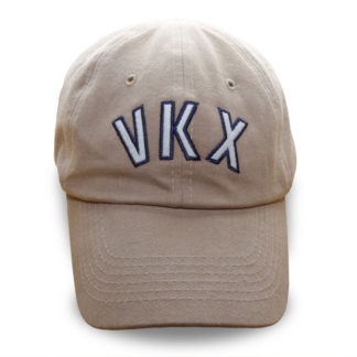 Potomac Airfield VKX Baseball cap