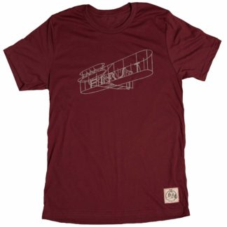 "Wright Brothers ""First"" Shirt"