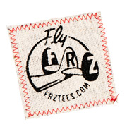 Fly FRZTees.com